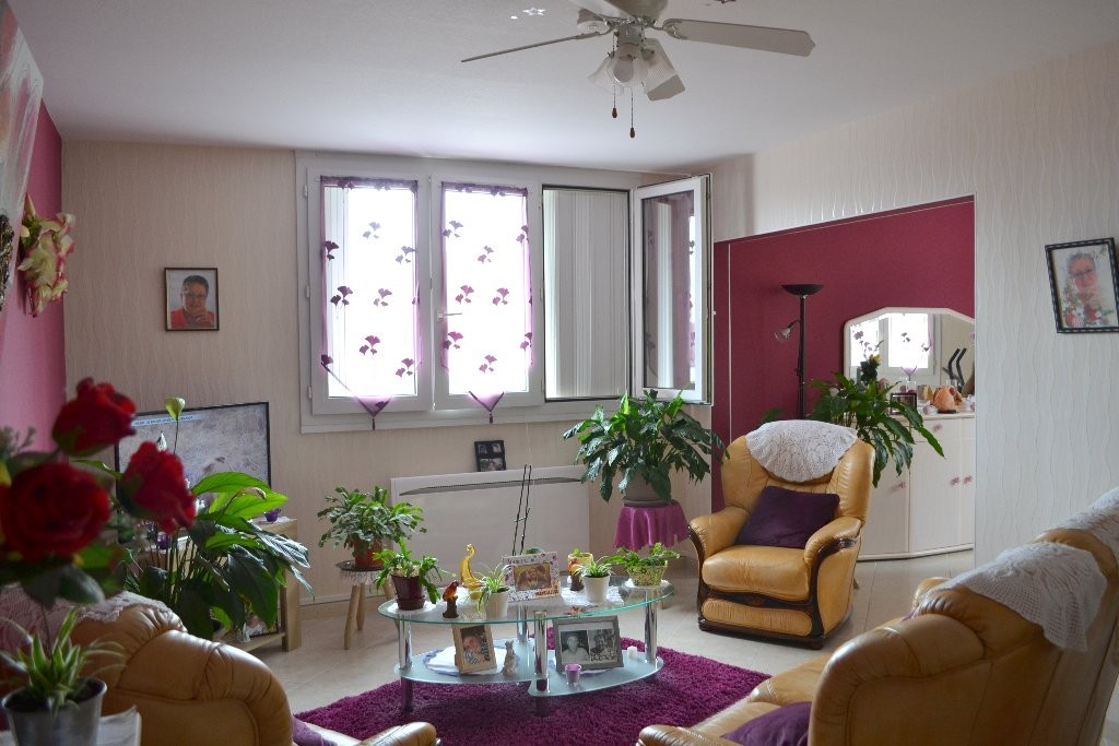 Ch tellerault vente appartement 5 pi ces 89m2 106 for Agence pierre chatellerault