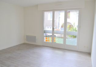 Vente appartement studio loft ch tellerault 86 a for Agence pierre chatellerault