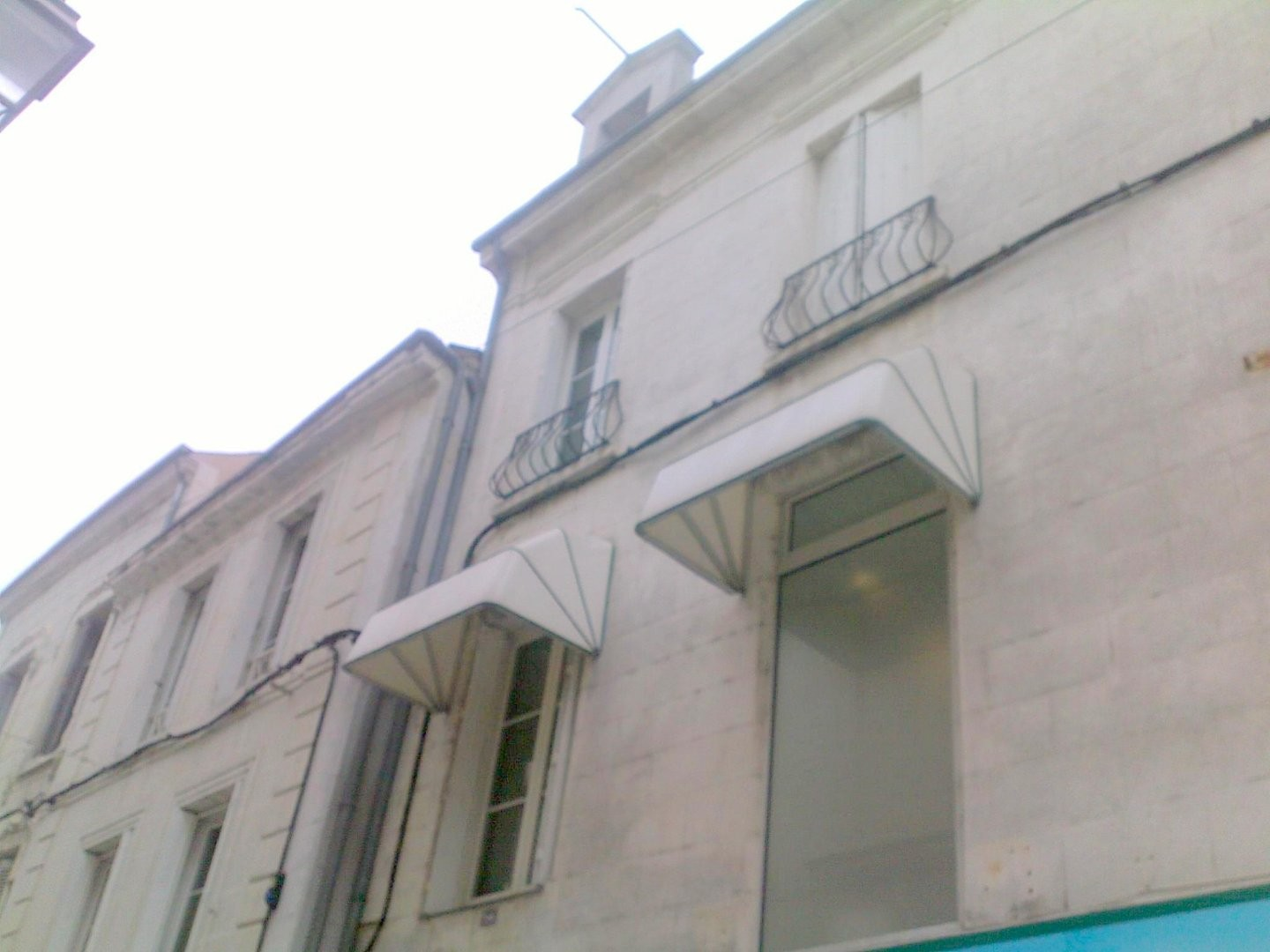 Ch tellerault location appartement 3 pi ces 69m2 412 for Agence pierre chatellerault